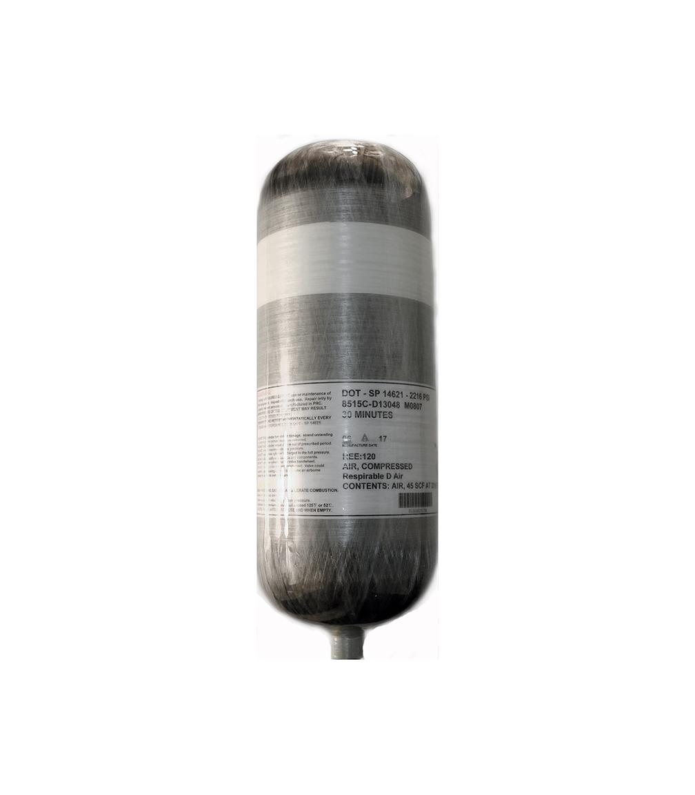2216 PSI Carbon Fiber Cylinder